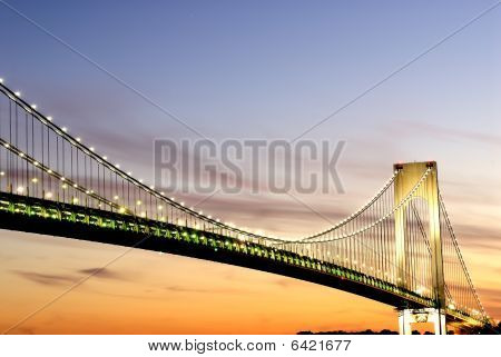 Verrazano Bridge #209048