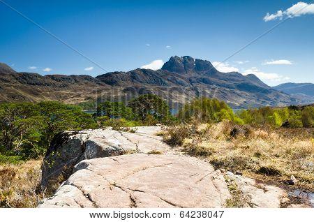 Mount Slioch