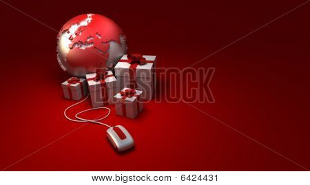 World Gifts Online Europe