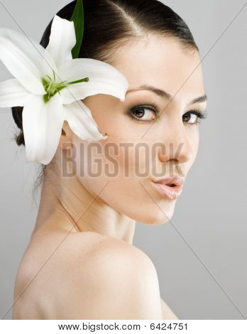 Flower Gir