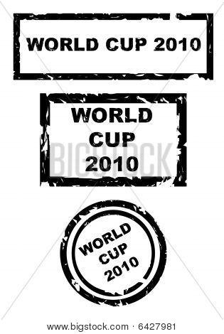 2010 Briefmarken