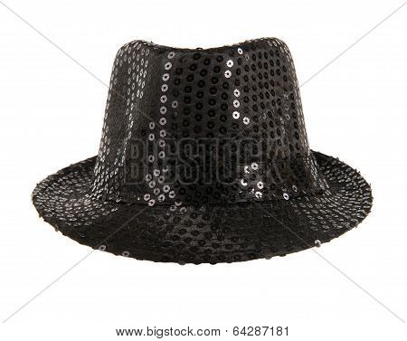 Festively Black Hat