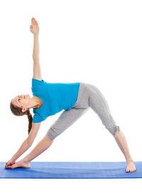 stock photo of ashtanga vinyasa yoga  - Yoga  - JPG