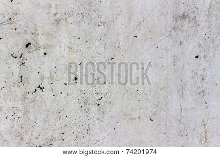 a concrete wall as a background motive with copy space