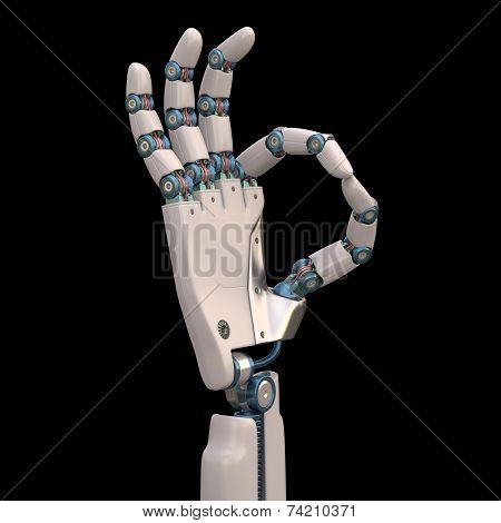 Ok Robot