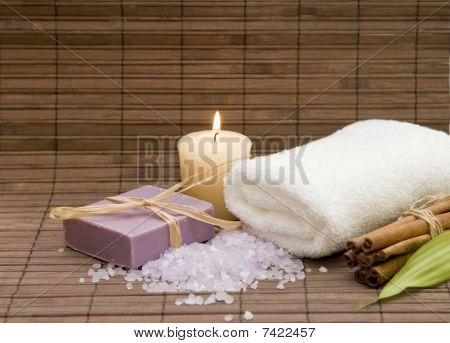 Wellness SPA products