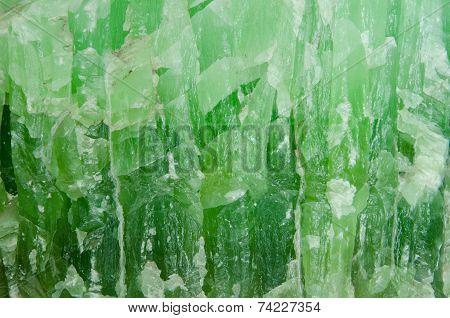 Natural Of Jade Surface