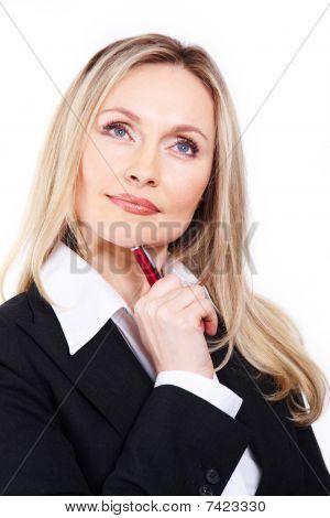 Bossy Woman