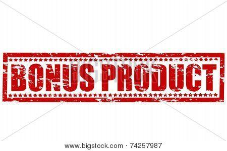 Bonus Product