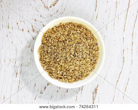 Seseme Seeds