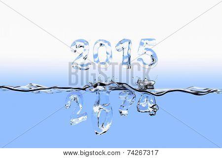 End Of Year 2014 Splash