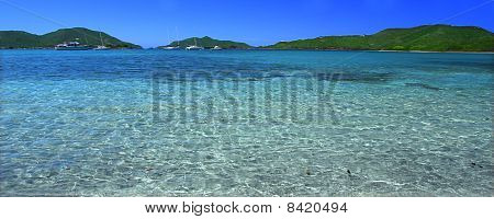 Beautiful Tortola (BVI)