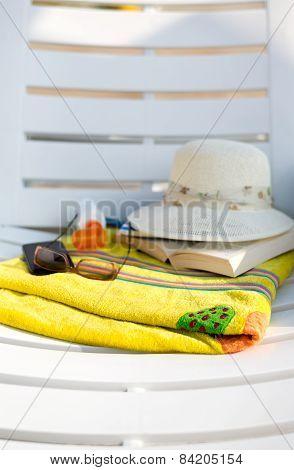 Essential Beach Accessories