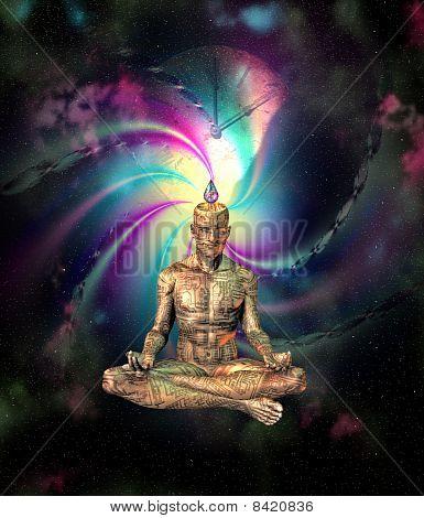 Sci Fi Meditation