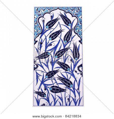 handmade anatolian pattern