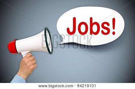 Jobs !
