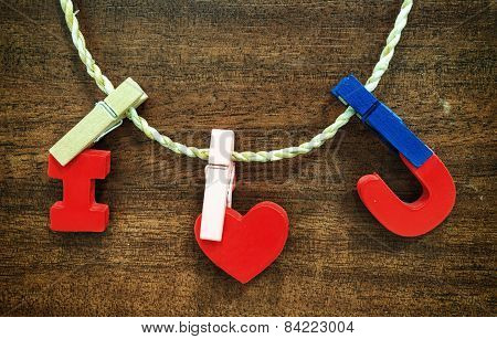 Rope Of Love With