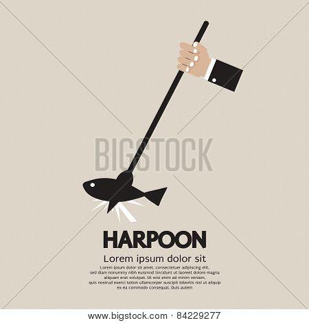Harpoon.