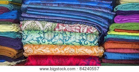 Garment Rolls