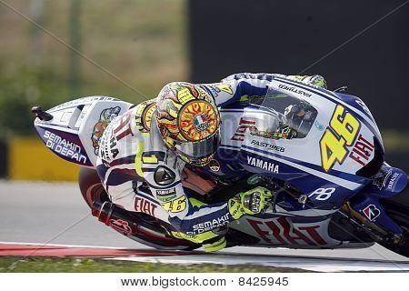 Valentino Rossi change Yamaha for Ducati