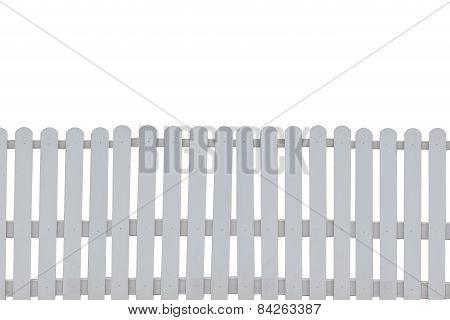 Fence Wood.