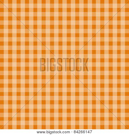 Abstract orange background white stripes texture