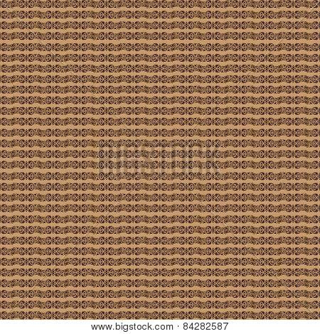 East pattern