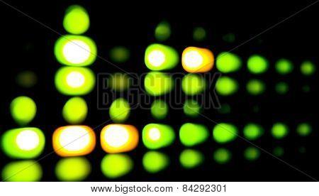 Data Lights