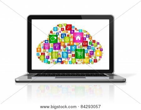 Cloud Computing Laptop