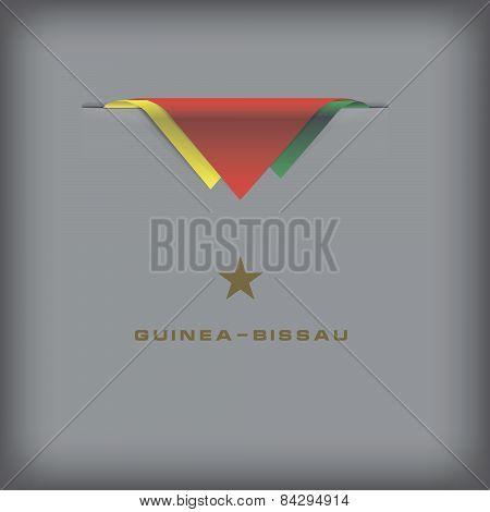 State Symbols Of Guinea-bissau