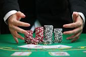picture of won  - Blackjack winner - JPG