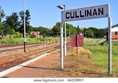 Cullinan Diamond Mine - South Africa