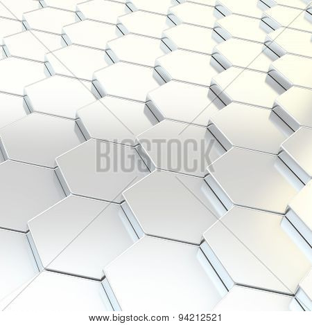 Abstract background composition