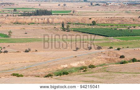 Agricultural Farmland Cyprus