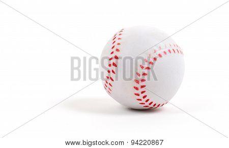 Small Toy Basketball Ball