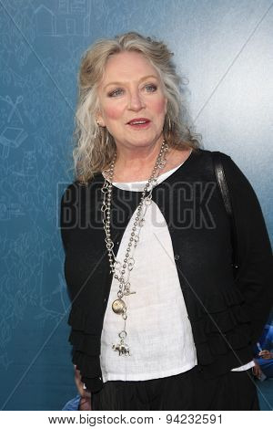 LOS ANGELES - JUN 3:  Veronica Cartwright at the