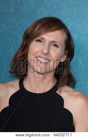 LOS ANGELES - JUN 3:  Molly Shannon at the