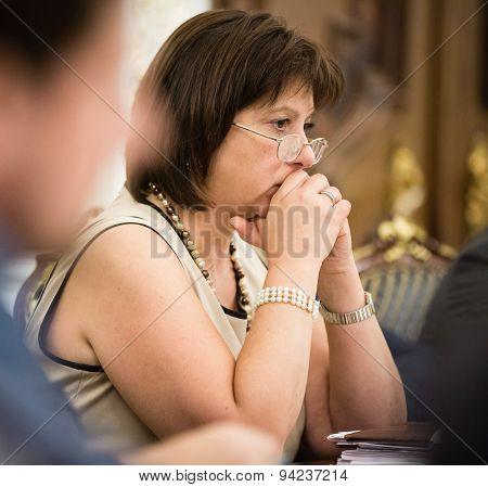 Natalia Yaresko