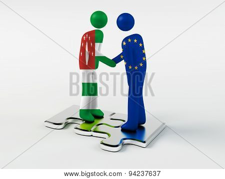 Business Partners Abkhazia and European Union
