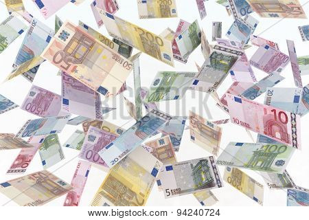 Euro In The Air