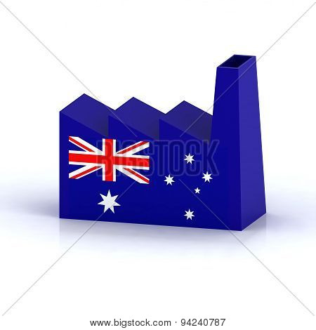 Australian Factory Concept