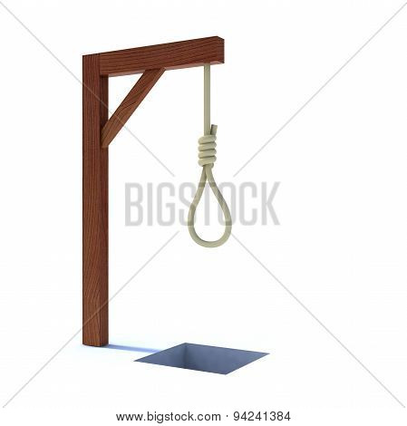 Noose Gallows