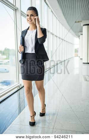 Businesslady