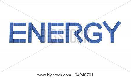 Written Energy