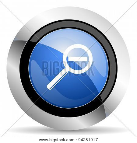 lens icon  original modern design for web and mobile app on white background