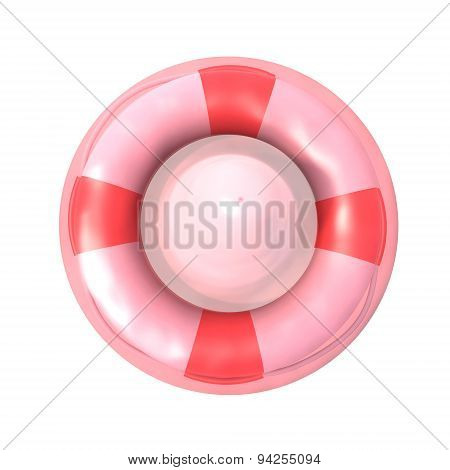 Condom Like Lifesaver