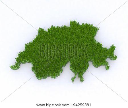 Green Switzerland