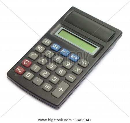 Digital calculator