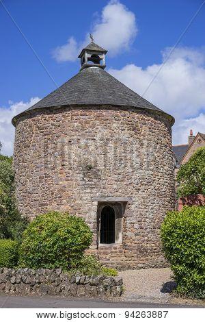 Medieval Dovecote