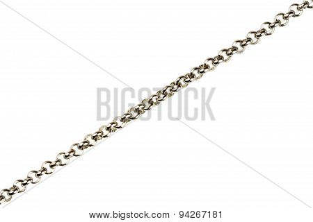 Stainless Steel Chain Detail